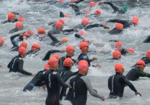Triathlon des Corsaires