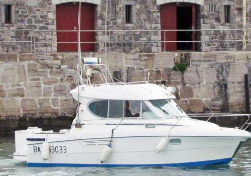 Permis bateau CASPA