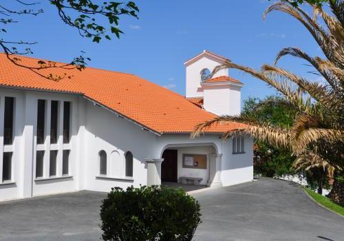 Chapelle de Socoa