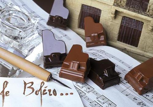 Le Chocolat Boléro
