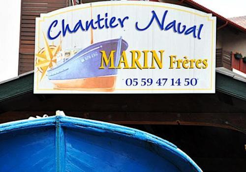 Chantier Naval Marin